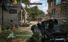 Warface registration  Play free online game Warface